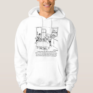 Toilet Paper & Taxes Pullover