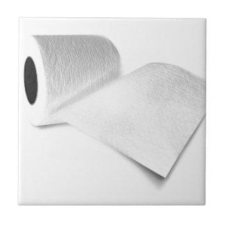 Toilet Paper Tile