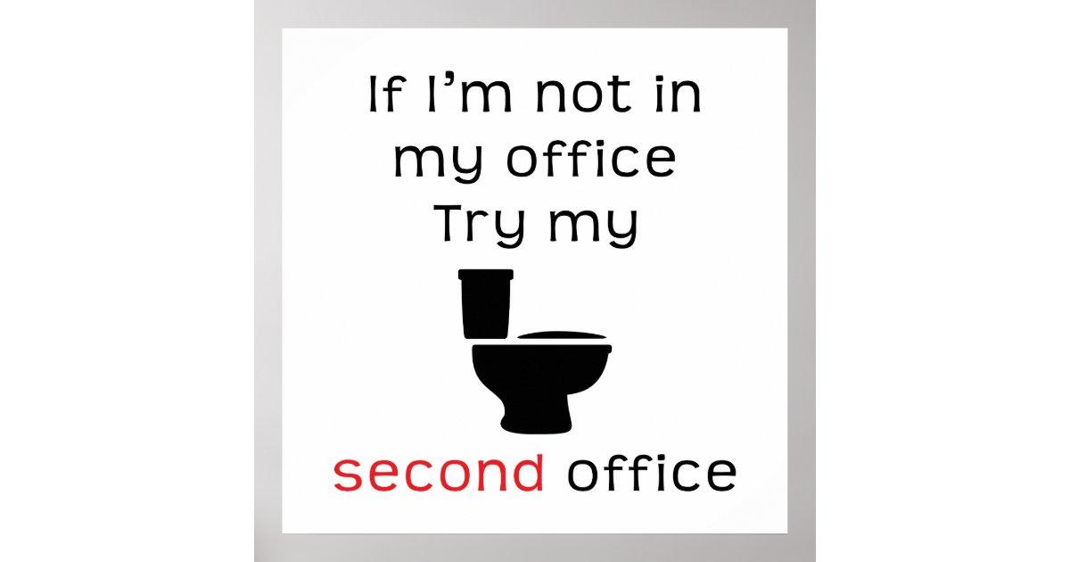 funny office poster. Funny Office Poster. Poster I