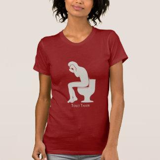 Toilet Talker Light T-Shirt