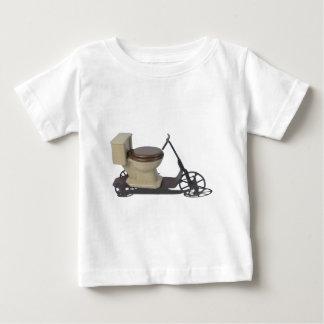 ToiletOnWheels082414 copy T Shirt