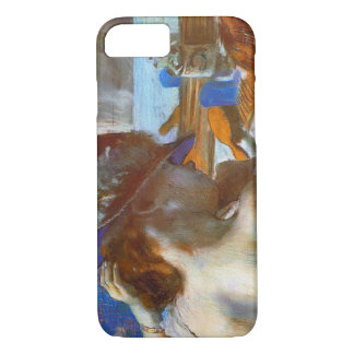 Toilette 1889 iPhone 8/7 case