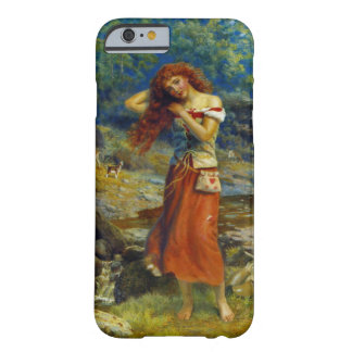 Toilette bucólico 1890 funda barely there iPhone 6