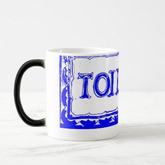 Toilette Morphing Mug