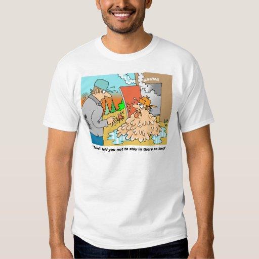 Toivo and Eino T-Shirt