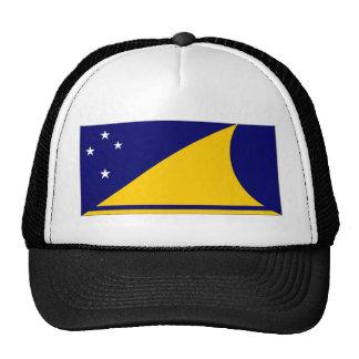 tokelau-flag hat