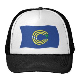 Tokelau Flag Hat