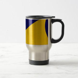tokelau-flag coffee mug