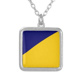 tokelau-flag personalized necklace