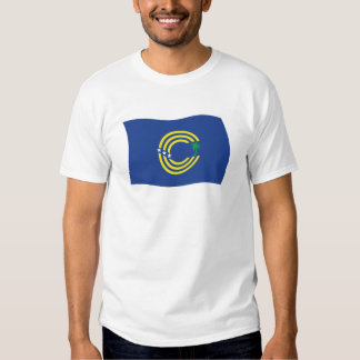 Tokelau Flag Shirt