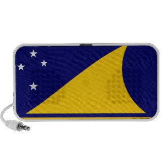 Tokelau Flag iPhone Speakers