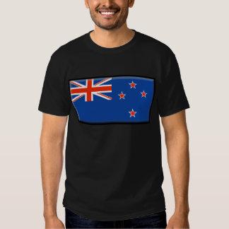 Tokelau Flag T Shirt