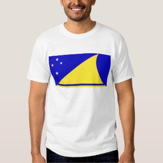 Tokelau flag t-shirt