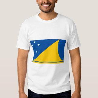 Tokelau Flag Tee Shirt