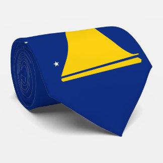 Tokelau Flag Tie