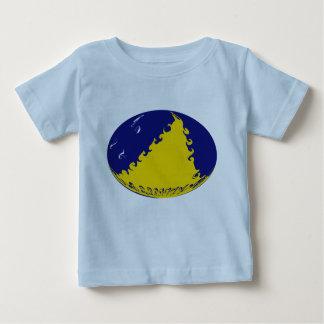 Tokelau Gnarly Flag T-Shirt