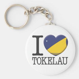 Tokelau Keychains