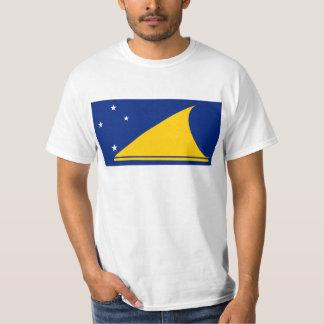 Tokelau, New Zealand Tee Shirt