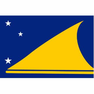 Tokelau, Nueva Zelanda Esculturas Fotográficas