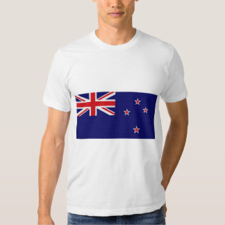 Tokelau's Flag T Shirt