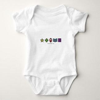 Token Skeptic Zener Logo T Shirts