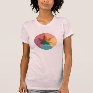 Toker's World Women's Sphere T-Shirt