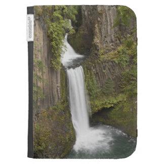 Toketee Falls in Douglas county Oregon Kindle Covers