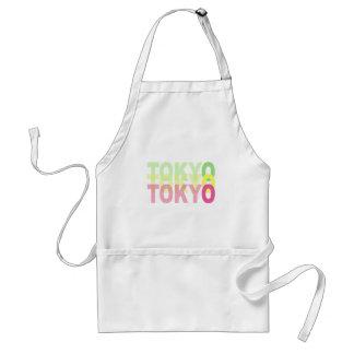 Tokio Delantal