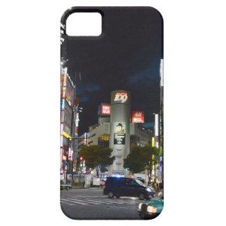 Tokio iPhone 5 Funda