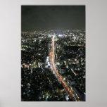 Tokio ocupada posters