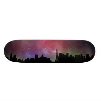 tokio skate board