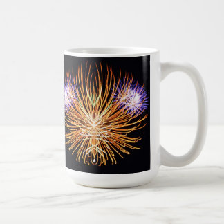 Toko Firework Coffee Mug