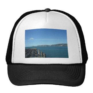 Tokomaru Bay, Tairawhiti, New Zealand Aotearoa Trucker Hat