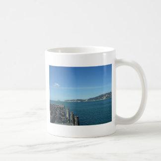 Tokomaru Bay, Tairawhiti, New Zealand Aotearoa Coffee Mug