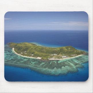 Tokoriki Island, Mamanuca Islands, Fiji Mousepads