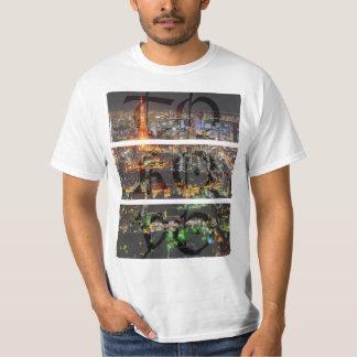Tokoyo Design Men's Tee Shirt