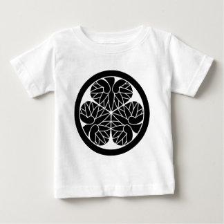 Tokugawa hollyhock 10(9th-11th)13 baby T-Shirt