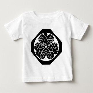Tokugawa hollyhock 11(12th Ieyoshi)13 Baby T-Shirt
