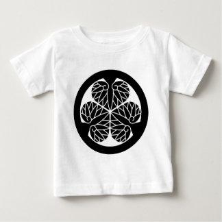 Tokugawa hollyhock(13) baby T-Shirt
