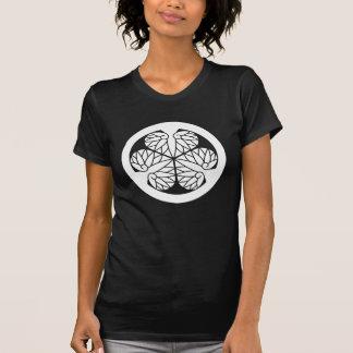 Tokugawa hollyhock(13) T-Shirt