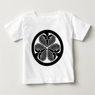 Tokugawa hollyhock 5(5th Tsunayoshi)23 Baby T-Shirt
