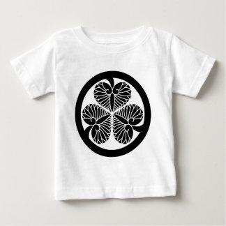 Tokugawa hollyhock 9(8th Yoshimune)23 Baby T-Shirt