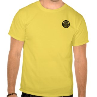 Tokugawa Ieyasu Shirt shirt