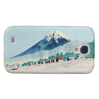Tokuriki Tomikichiro 36 Views Of Fuji art japan Samsung Galaxy S4 Cover