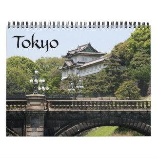 tokyo 2018 calendar