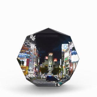 Tokyo Acrylic Award