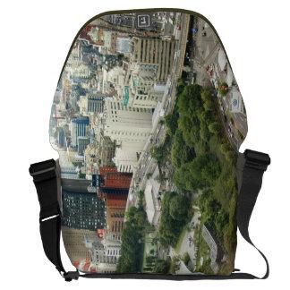 Tokyo Aerial 5 Messenger Bags
