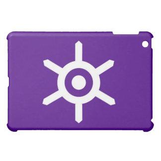 tokyo city flag case iPad mini case