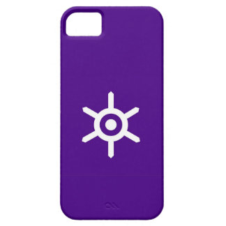 tokyo city flag case japan iPhone 5 cover