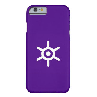 tokyo city flag case japan barely there iPhone 6 case